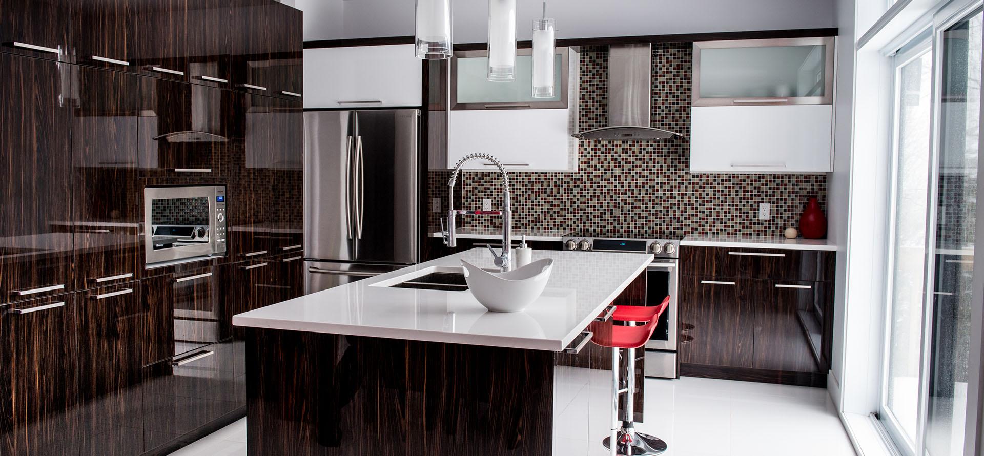 Home Cuisine Moderne