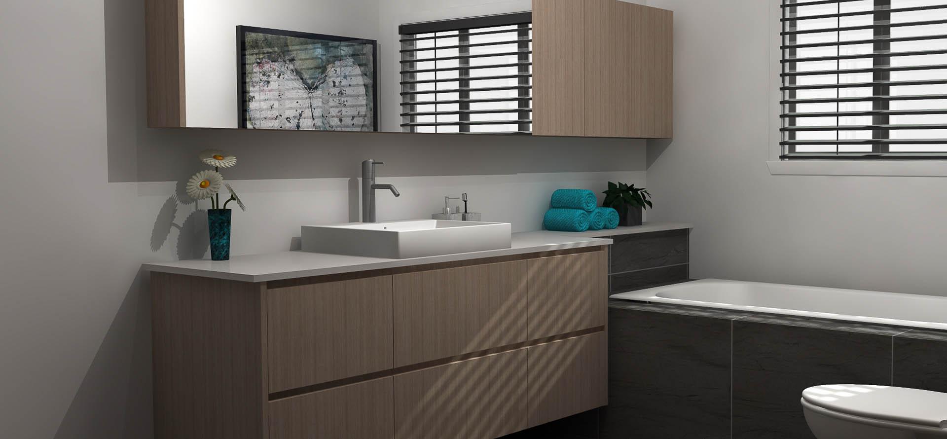 Plan de cuisine en 3d for Design cuisine 3d